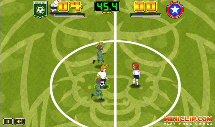 New soccer games on Miniclip - The Miniclip Blog